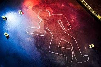 CDR Analysis Catch a Murderer