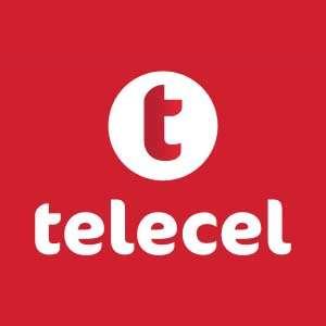 Telecel Logo
