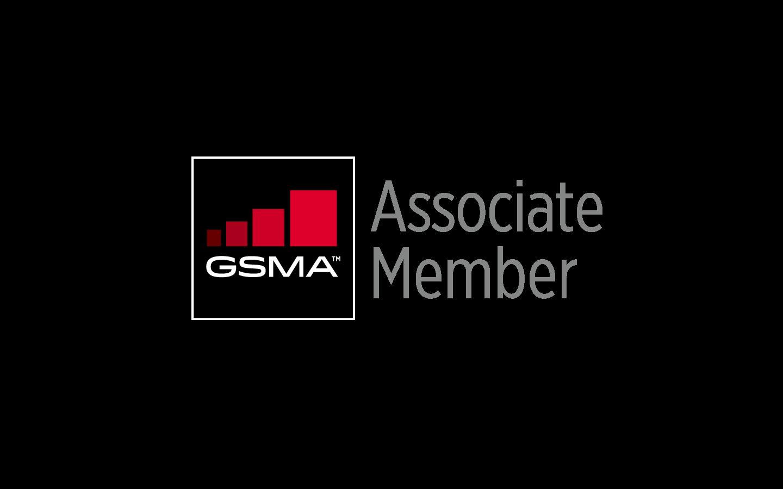 GSMA Associate Member Logo