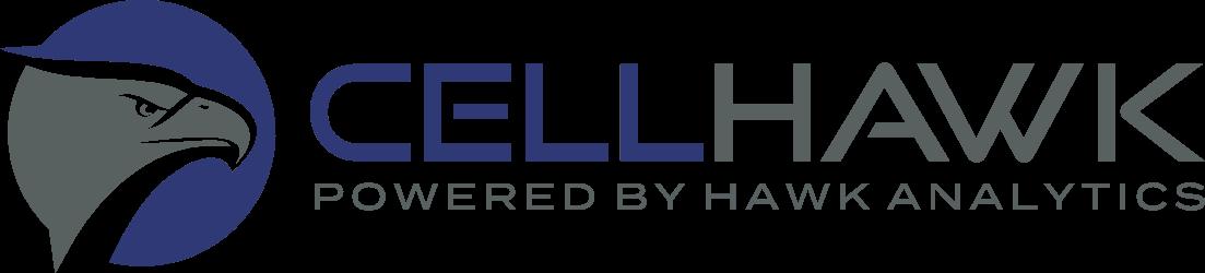 CellHawk Analytics Logo
