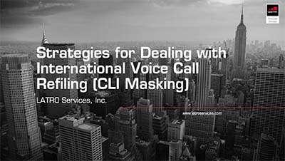 CLI Masking Fraud Download
